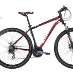 Barracuda Draco 3 27.5″ 24sp Disc Hardtail Mountain Bike