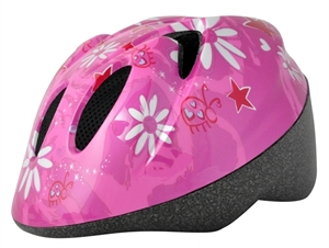 Alpha Plus Junior Helmet Daisy 52-56cm