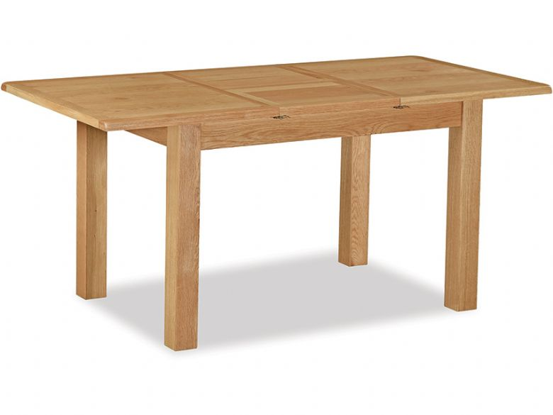 Fairfax Compact Compact Extending Dining Table