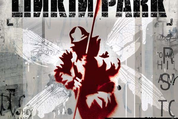 Linkin Park – Hybrid Theory
