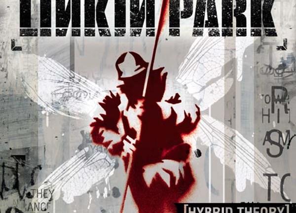 cover hybrid theory linkin park