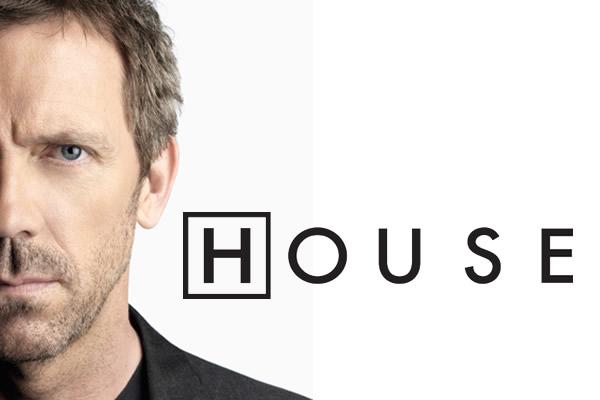 dr house image de la série