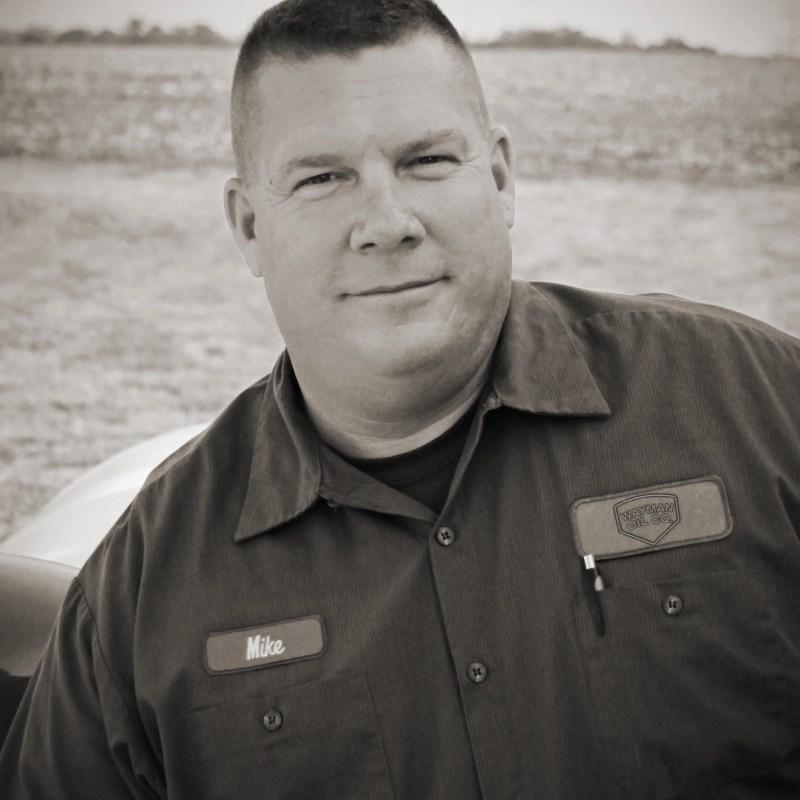 Wayman Oil Staff Photoshoot