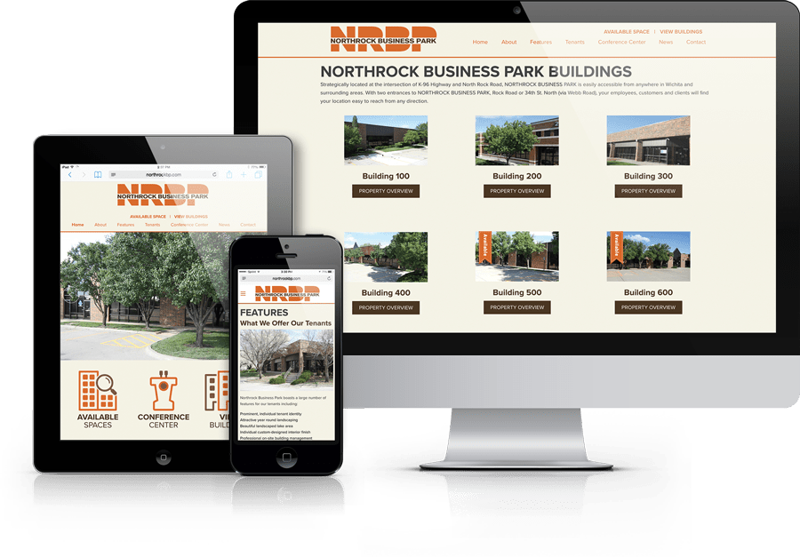 Northrock Business Park <strong>Property Website</strong>