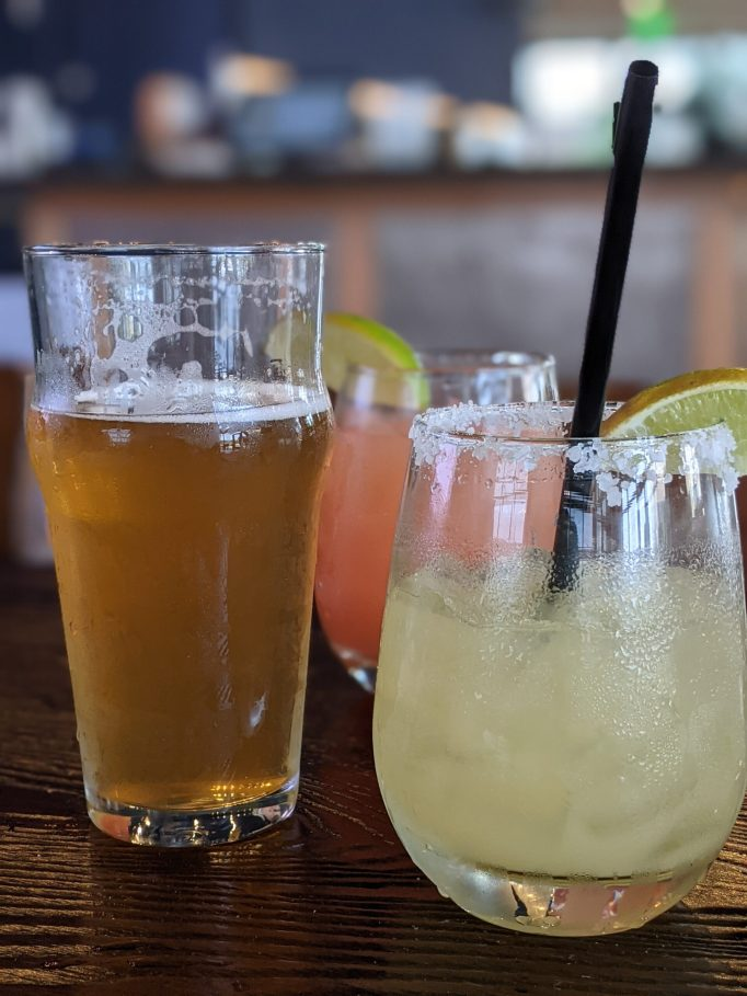 social tap drinks
