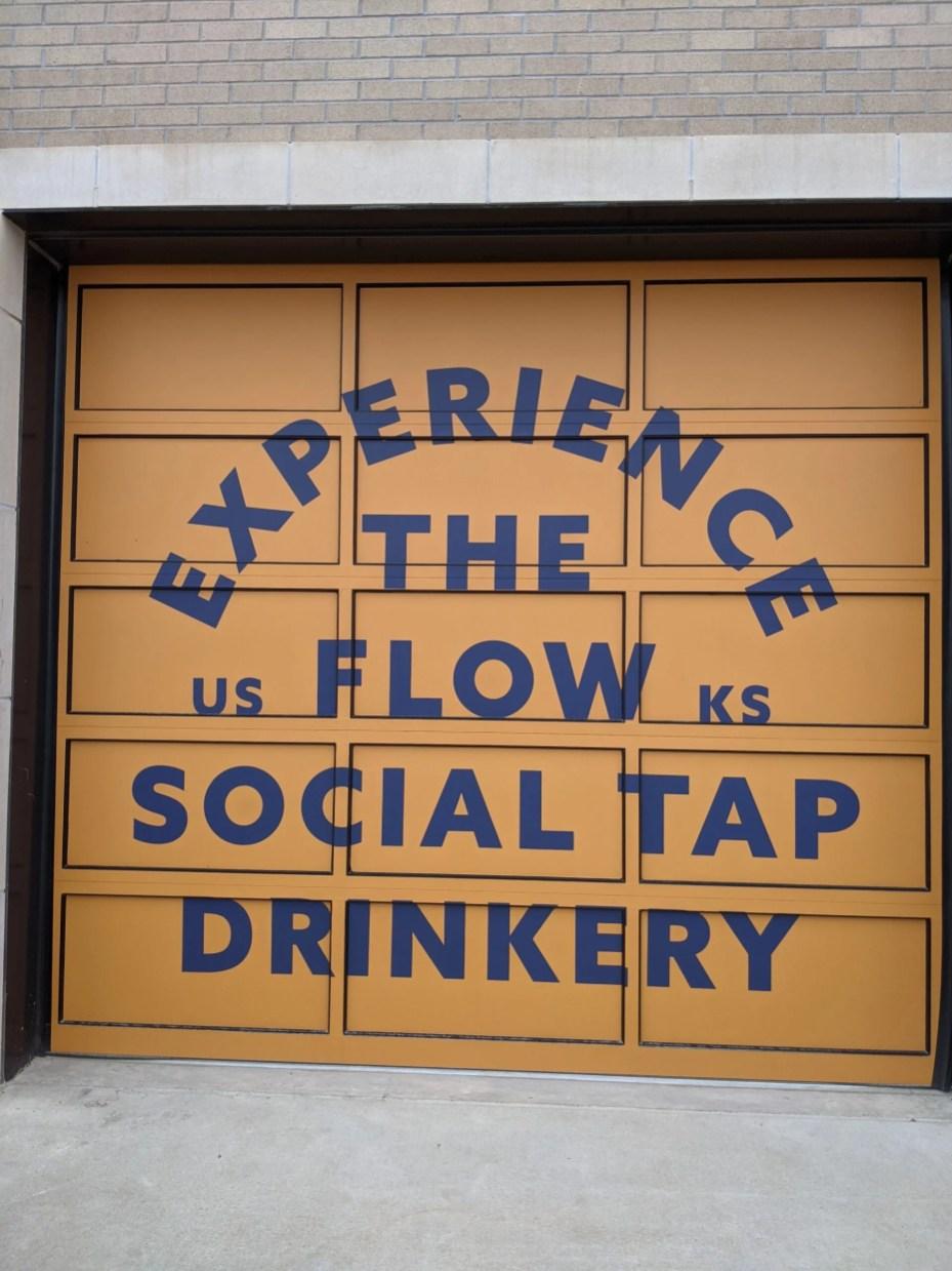 social tap drinkery