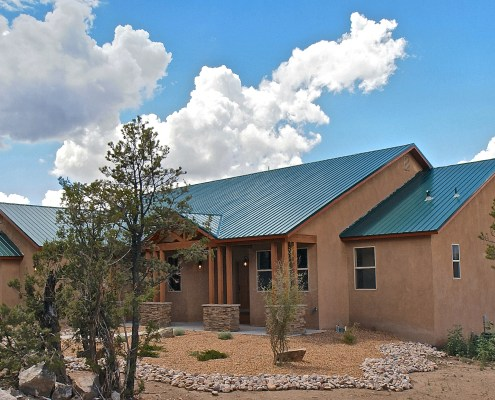 Solar Smart Living New Mexico Germany S Solar Powered