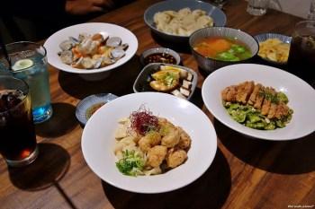BON Meingerda&Dumpling‧麵疙瘩餃子專賣店-台北/大安區/科技大樓站/大安站