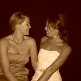 Kelsey & Teresa