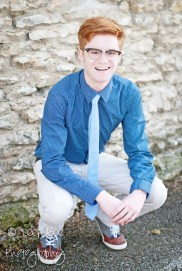 Colton - Dublin Jerome SENIOR