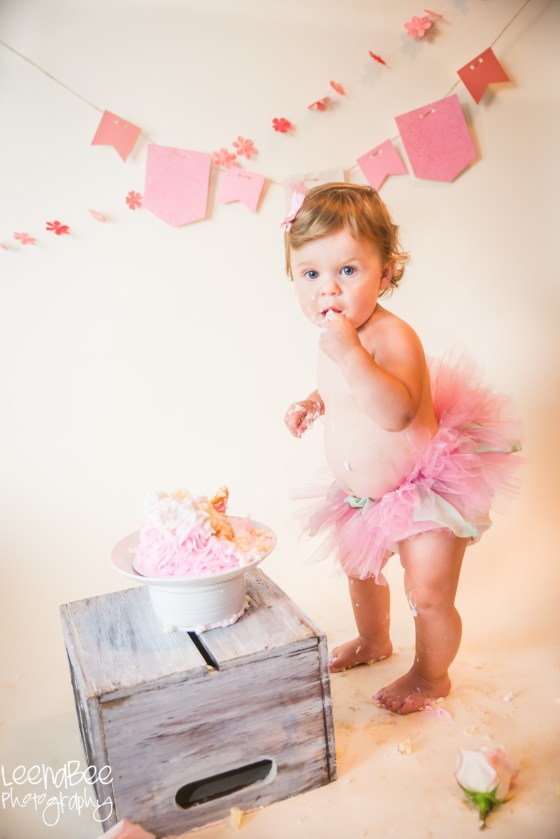 First birthday