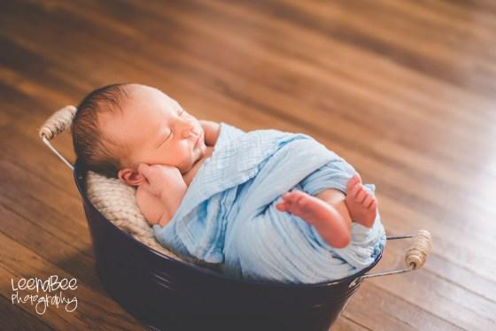 Columbus newborn-5