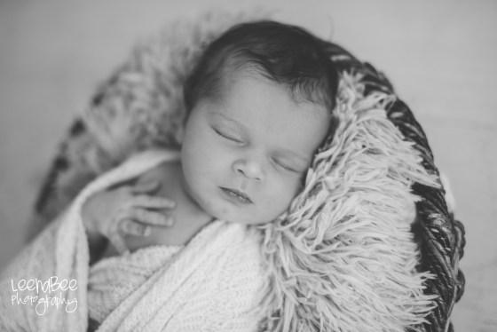 Dublin lifestyle newborn photography-1