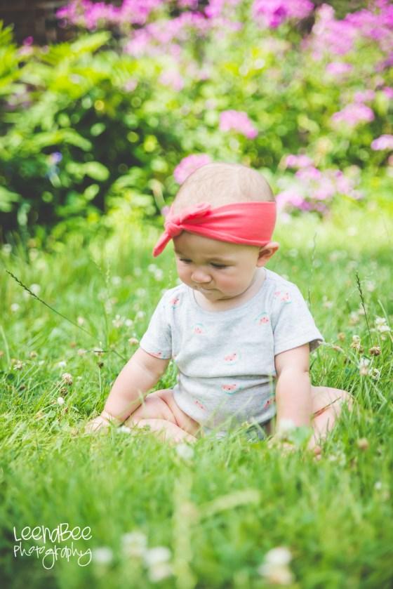 Dublin baby photography 5 month milestone-8