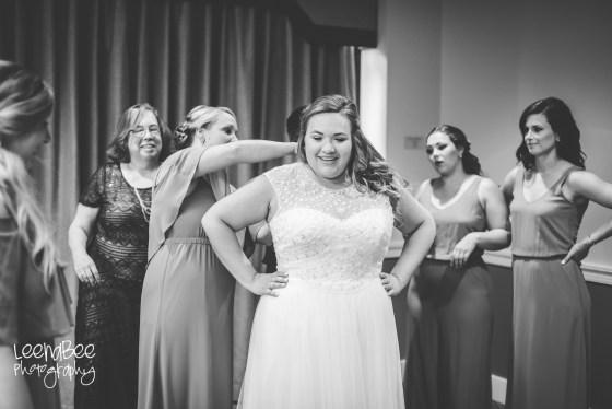 Dublin Columbus Wedding Photography-10