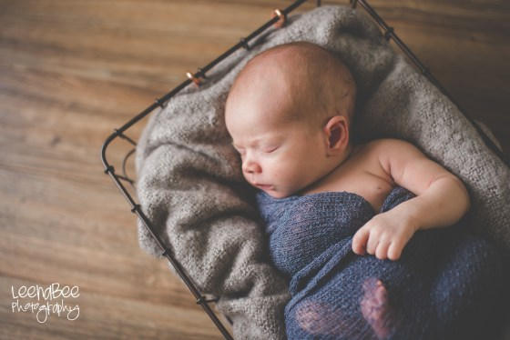 Dublin Newborn Photography-8
