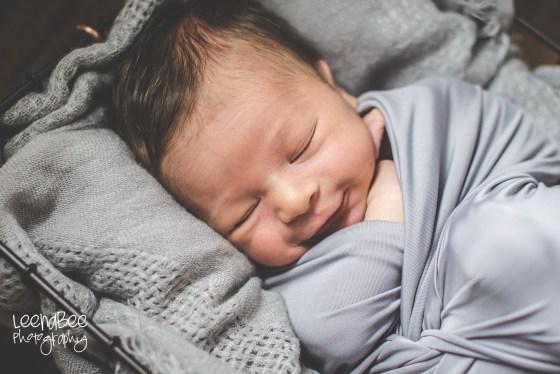 Dublin lifestyle newborn photography-23