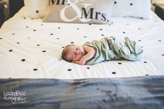 Dublin ohio newborn photography-5