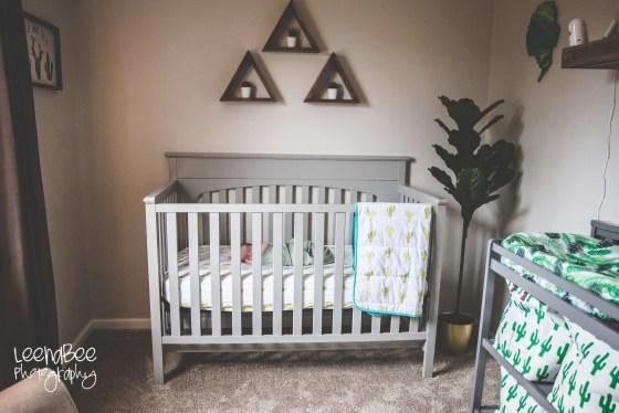 Dublin ohio newborn photography-8