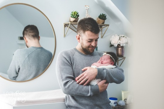 Upper Arlington newborn photography-16