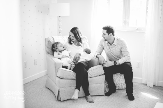 Dublin newborn lifestyle photography-6