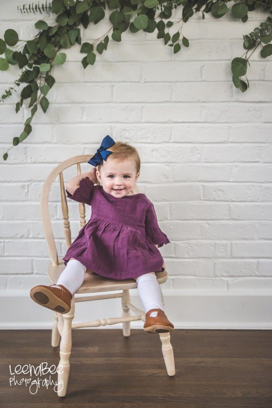 Upper Arlington first birthday photography-1