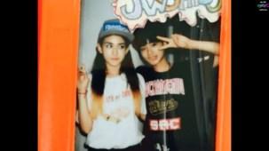 Jeon Seomi supports her friend Lee Daehwi 이대휘.mp4_000037733