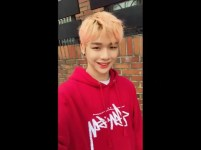 PRODUCE101 강다니엘 Kang Daniel And Friends.mp4_000061466
