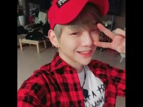 PRODUCE101 강다니엘 Kang Daniel And Friends.mp4_000113333