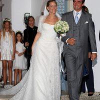 Road to the Royal Wedding: Princess Tatiana of Greece and Denmark