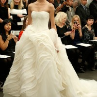 Vera Wang Bridal Fall/Winter 2013-2014