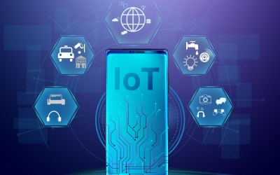 IoT and what it means for you