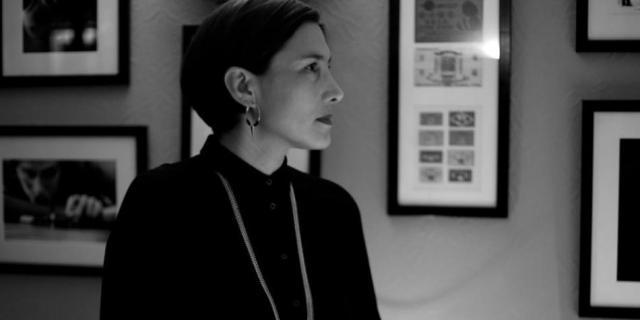 Grecia Cáceres: «La poesía alimenta mis novelas»