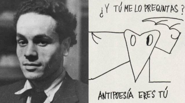Adiós, Nicanor Parra: así pensaba el antipoeta sobre el amor, la poesía y la política