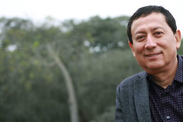 """Juan de la Fuente: """"La perseverancia es lo que determina al poeta"""""""
