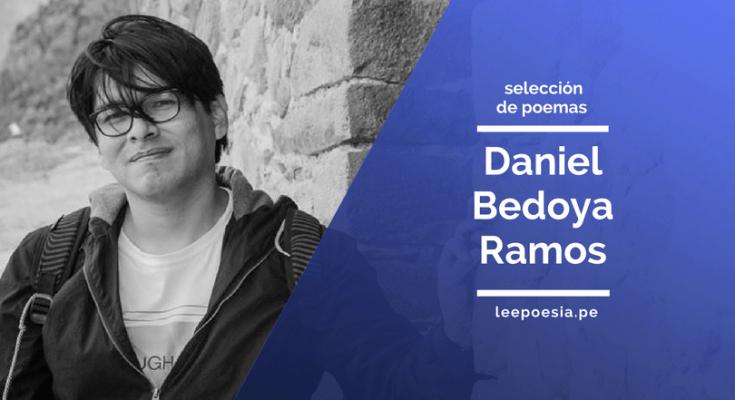 Daniel Bedoya Ramos