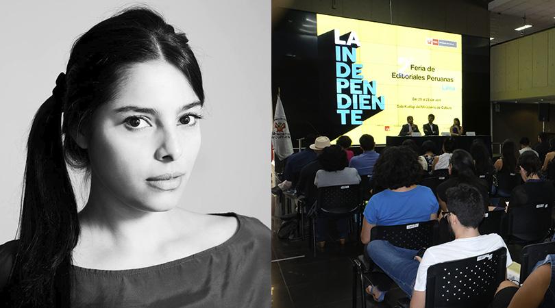La Independiente 2018: Margarita García Robayo y lo mejor de la producción editorial nacional