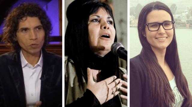 AntiFil 2018: José Carlos Agüero, Rocío Silva Santisteban y María José Caro entre los invitados