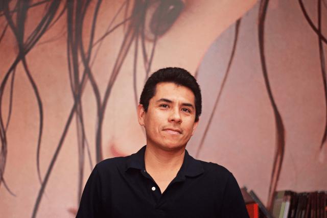 3 poemas de José Carlos Macavilca