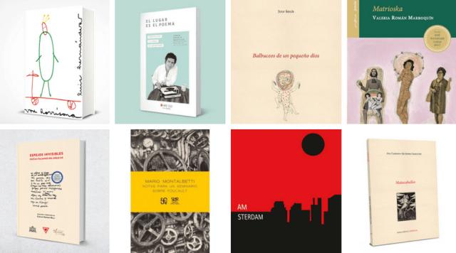 FIL Lima 2018: 13 novedades en poesía a tomar en cuenta