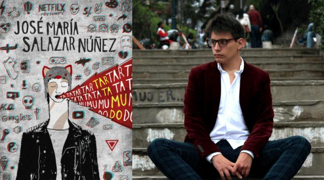 Presentan poemario «Tartamudo», de José María Salazar Núñez