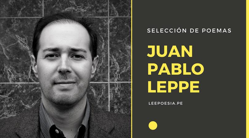 """Un adelanto de """"Terceras personas, segundos lugares"""", deJuan Pablo Leppe"""