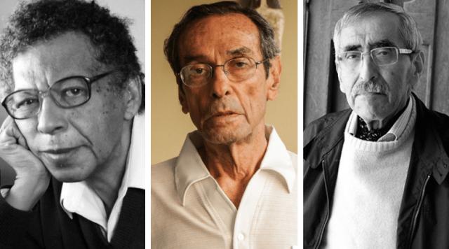 Feria del Libro Ricardo Palma rendirá homenaje a tres exponentes de la literatura