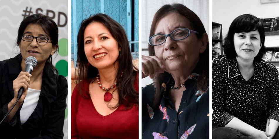 Primer encuentro de escritoras peruanas se desarrollará del 26 al 30 de marzo