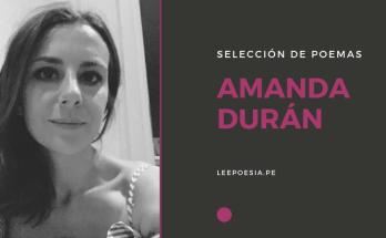 Amanda Durán