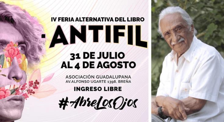 AntiFil 2019