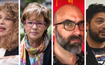 FIL Lima poetas invitados