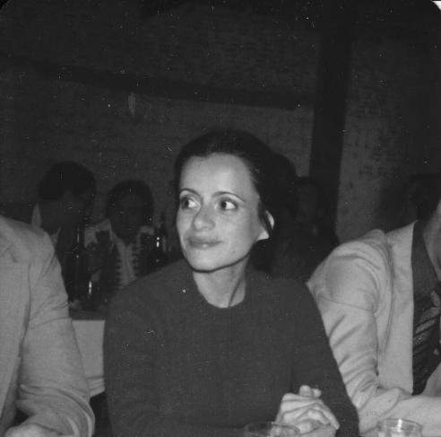 Cynthia Pimentel