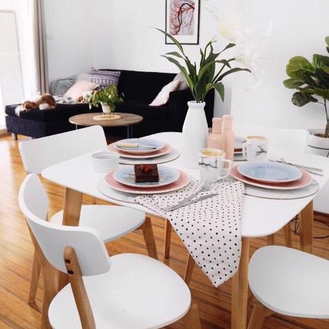 Amart Furniture Dining Room Table