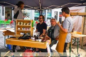 ambachtenmarkt Gent